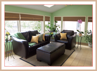 Set Your Stage Blog Decorating A Sunroom Set Your Stage
