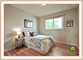 Set your stage blog bedroom ideas how to stage with for Stages bedroom collection