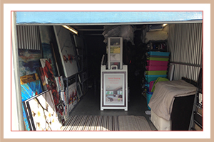 Set Your Stage Blog Home Stager Tip Self Storage Rental Set Your Stage