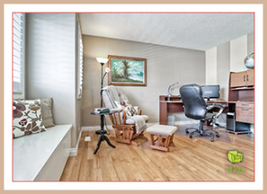See the difference home staging makes?
