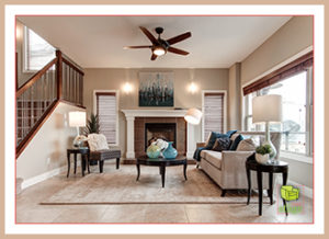 See the difference home staging makes